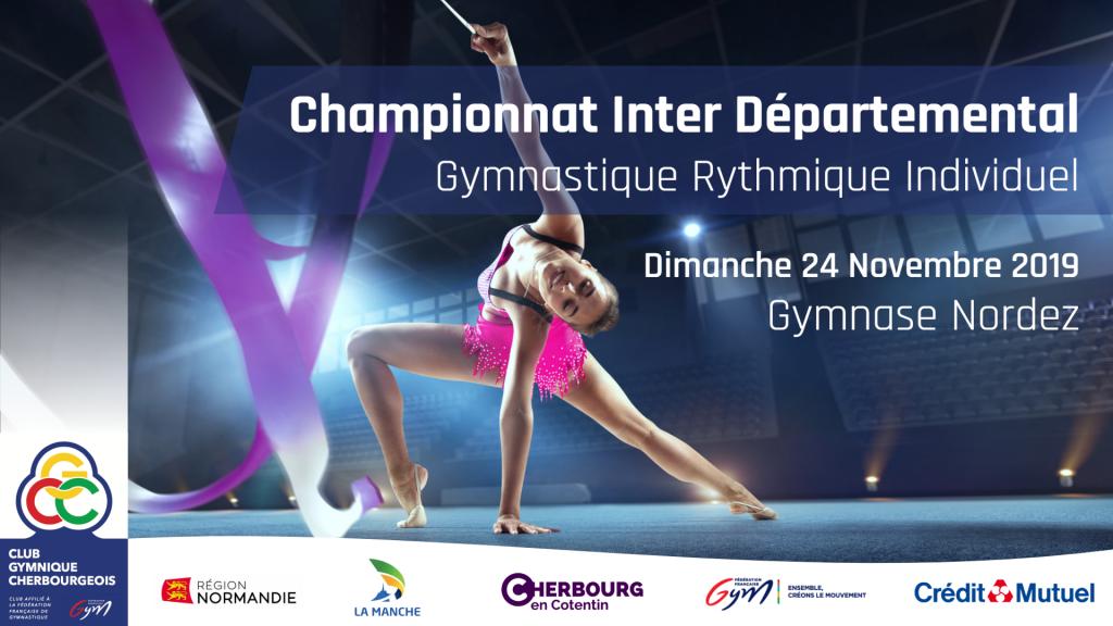 Championnat Inter Départemental GR Individuel