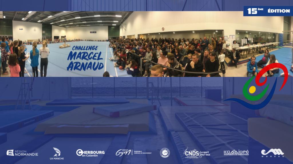 Challenge Marcel ARNAUD – Partie 2